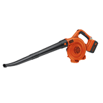 BLACK+DECKER LSW36B Bare Lithium Ion Sweeper