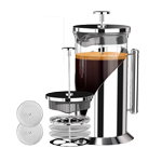 Cafe Du Chateau 34 oz. French Press
