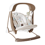 Fisher-Price Deluxe Take Along Swing