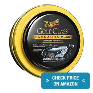Meguiars Gold Class Carnauba Plus Paste Wax Review
