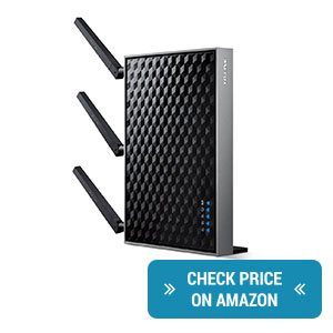 TP-Link RE580D AC1900 Review