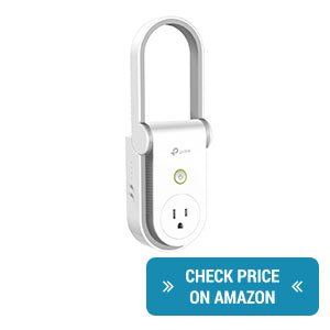 TP-Link Smart Plug AC750 Review