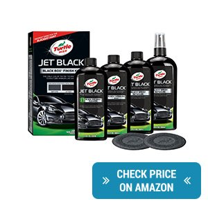Turtle Wax T3KT Black Box Kit Review