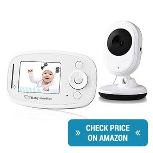 Beleef Baby Monitor Review