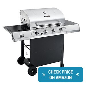 Char Broil Classic Review