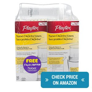 Playtex Nurser Bottles Review